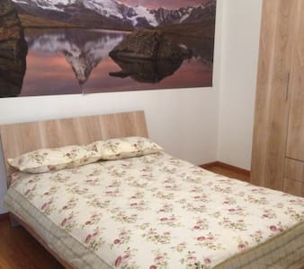 46/2 Karmysova street Serviced Apartments - Almaty