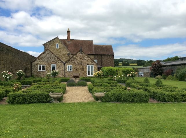 New House Farm - Shropshire - Casa