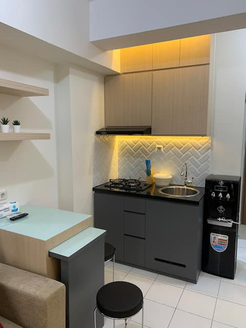 new & Full Furnished 2 bed room apartment