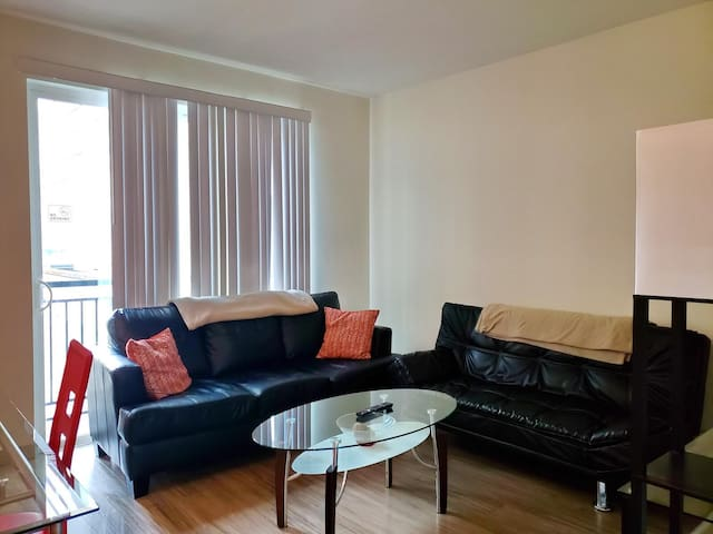 Premium 2BR Furnished Apartment in Seattle