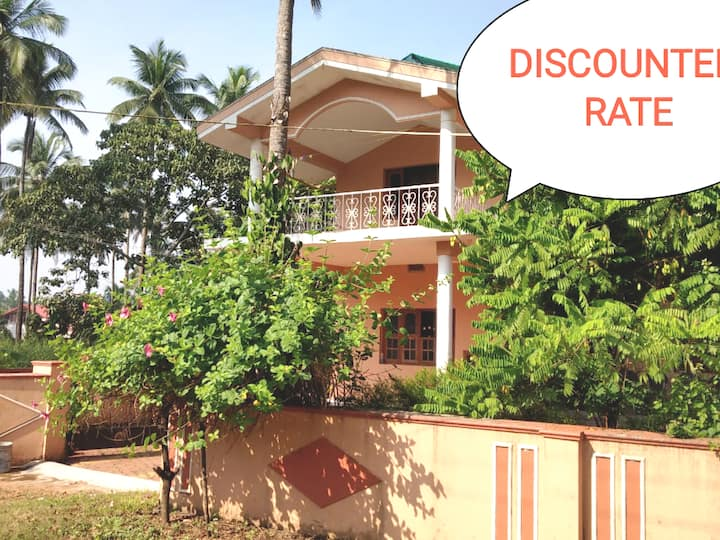 (AC) Vacation Villa Karkala, Udupi district