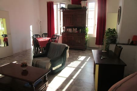 Appartement 60 m2 en centre ville à rochefort - Rochefort