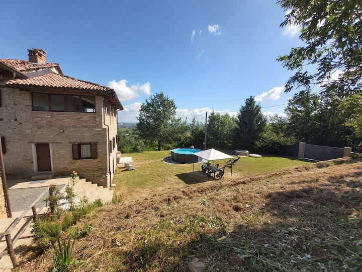 Galleani country house - Upper flat