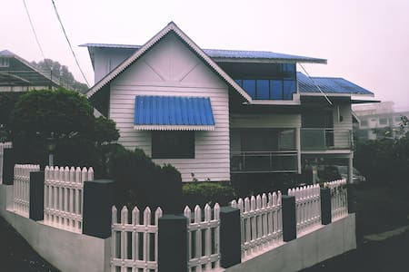 Kamundakathil Farm House