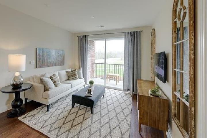 Stay in a place of your own | 1BR in Cary