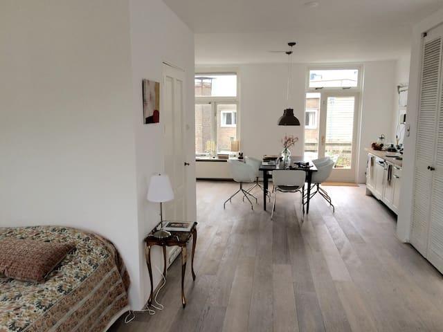 Bohemian studio Utrecht - TASMAN - Utrecht - Apartament