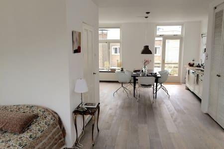 Bohemian studio Utrecht - TASMAN - Utrecht