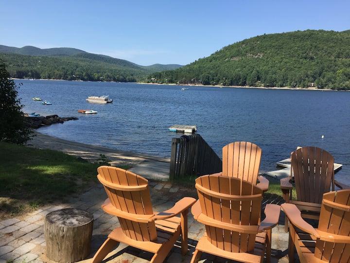 Vassi Lakeside Rentals