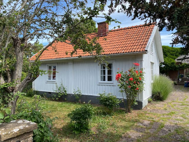 Private cabin - South of Öland