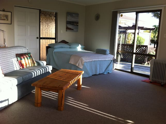 Pams Place - Auckland - Apartment