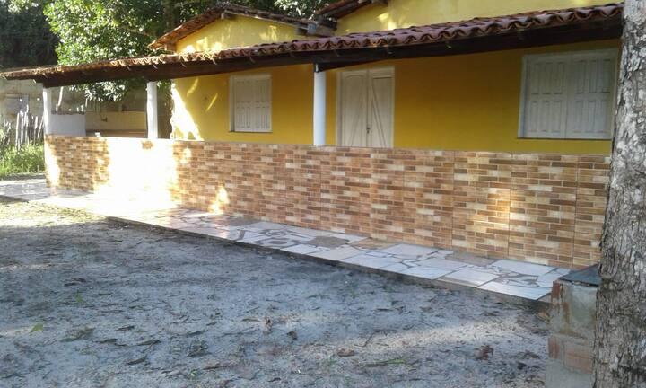 Villa Neto - Serra Grande