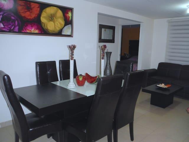 Gaibiza Room