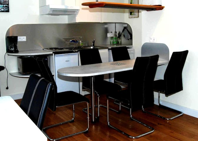 Appartement N°14 - 2 Chambres