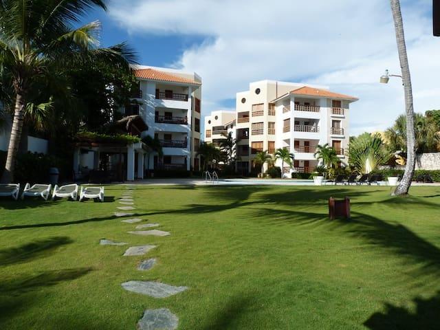 Marechiaro Beach Apartament D8, Playa Juan Dolio - Juan Dolio - Pis