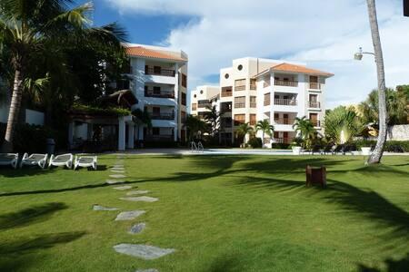 Marechiaro Beach Apartament D8, Playa Juan Dolio - Juan Dolio