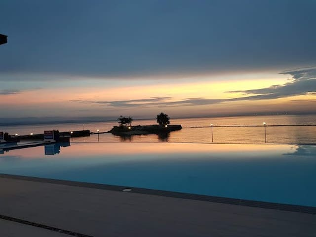 Holiday Ocean View Samal Island Davao