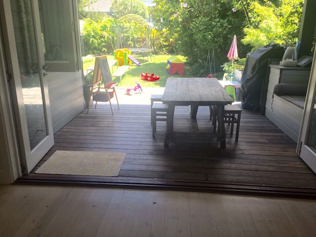 Family friendly, newly renovated - Collaroy Plateau