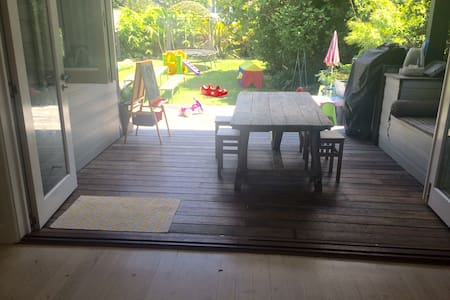 Family friendly, newly renovated - Collaroy Plateau - Hus