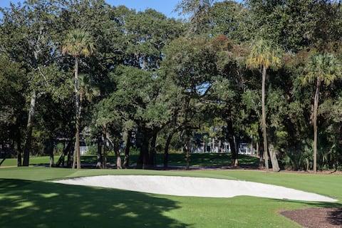 Kiawah Island - Golf Course Views/Steps to beach