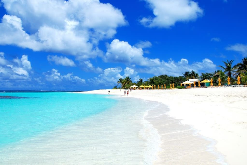 Http Travel Usnews Com Rankings Best Caribbean Beaches