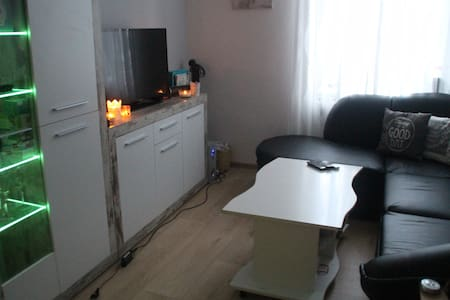 Apartment in the heart of České Budějovice - České Budějovice