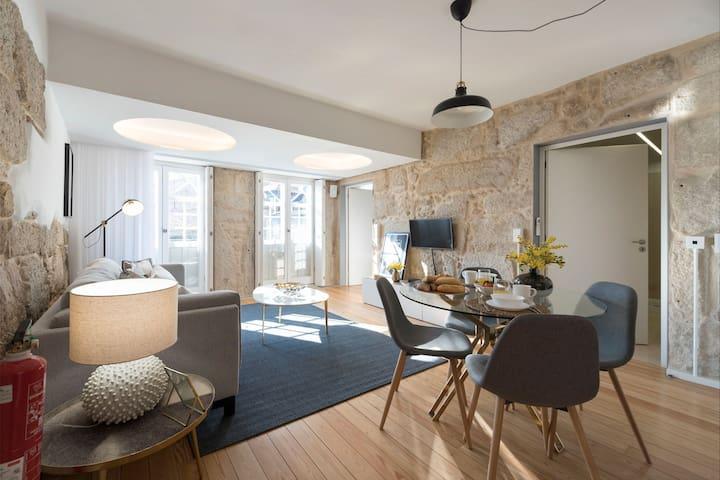 São Domingos Apartment