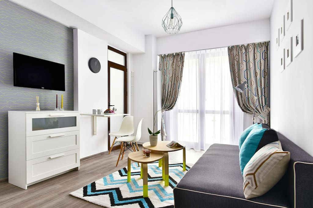 Find Homes In Iasi On Airbnb