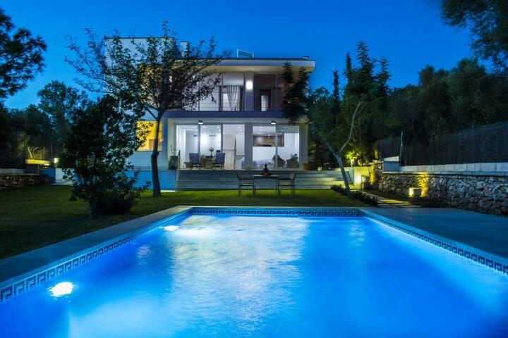 Villa Bona Vista - Illes Balears - Villa