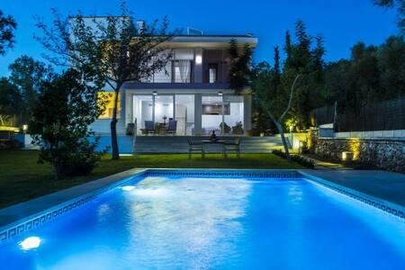 Villa Bona Vista - Illes Balears