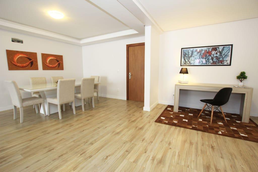 Jantar / Home Office