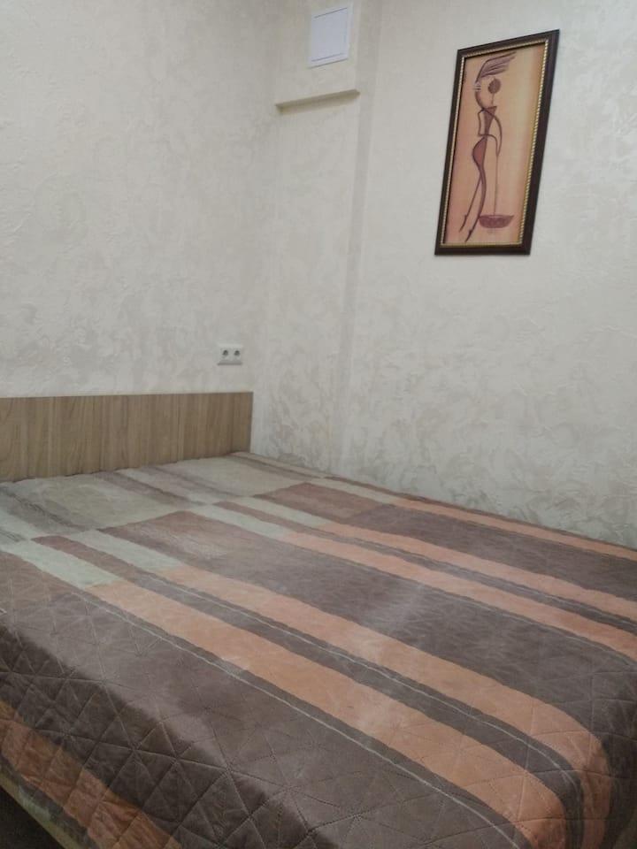 Комната для приезжих. Майдан Независимости.