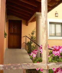 Casa del Portalón - Ituero y Lama