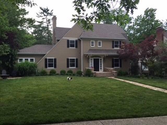Raymar Blvd. House - Cincinnati - Ház
