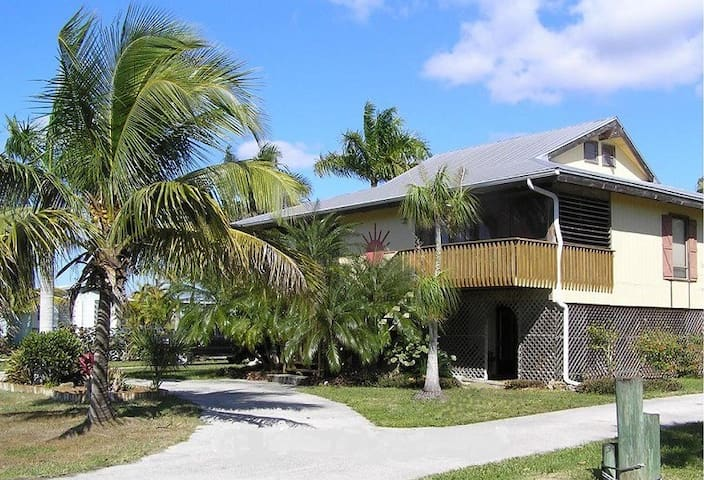 Everglades City Getaway - 2 BR Apartment