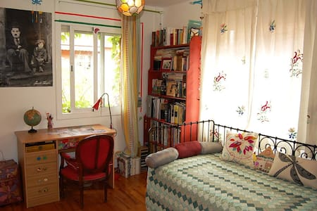 Luminosa Maggiorana Room - Sant Cugat del Vallès