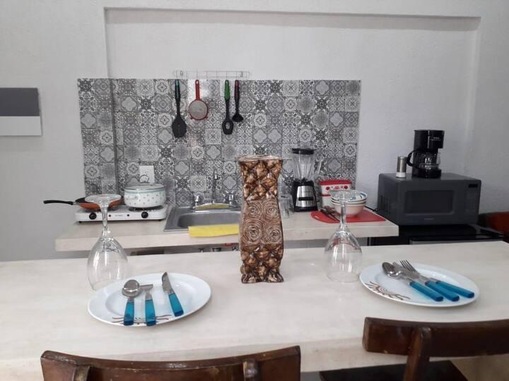 Casa Marisol ¡Muy bonito y comodo!