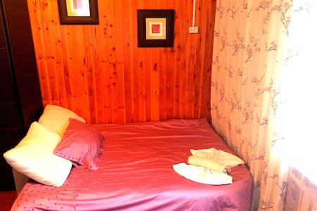 Guest house, 10 min. from the center and  Laura - Sergiyev Posad - Dům