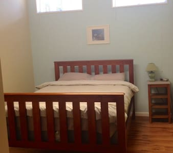 Cosy 1 bed Apt Downtown Rossland - Lejlighed