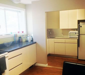 Cosy 1 bed Apt Downtown Rossland - Rossland