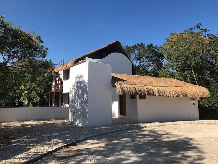 Casa Yaxché 3