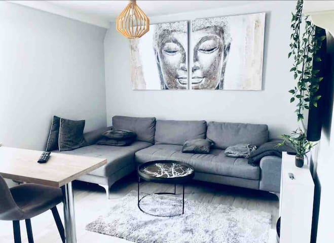 Stylish apartment - complete privacy!