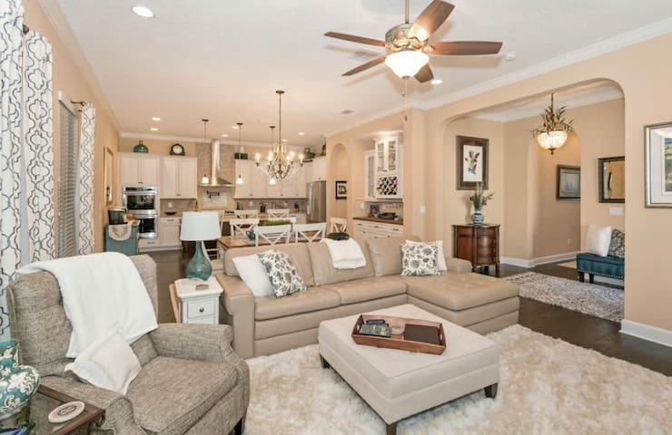 Perfect Private Space in Ponte Vedra, FL