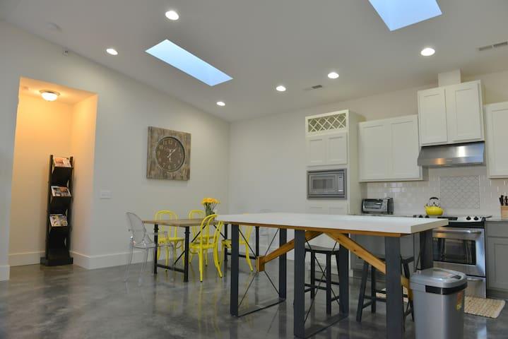 Modern Beach House - Carolina Beach