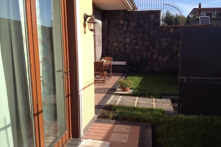 ETNA HOME HOLIDAY CASA REYNA - Trecastagni