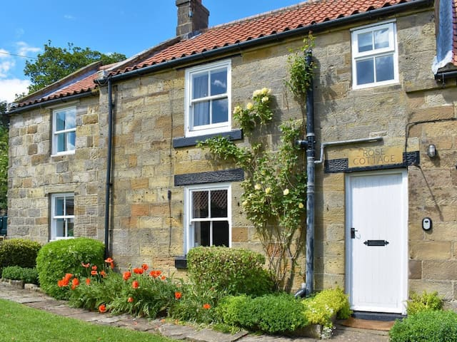 Rose Cottage (UK11536)