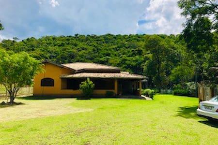 Casa de Campo (Haras)