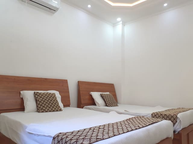 Super Deluxe Furnished apartment No.105