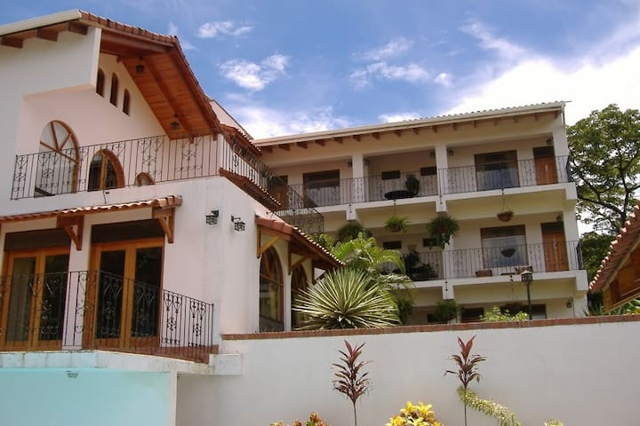 Villa Paradiso - Playa Ocotal