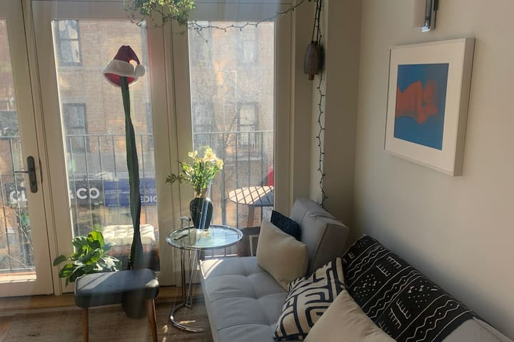 Urban Luxury, Lots of Natural Light, Williamsburg