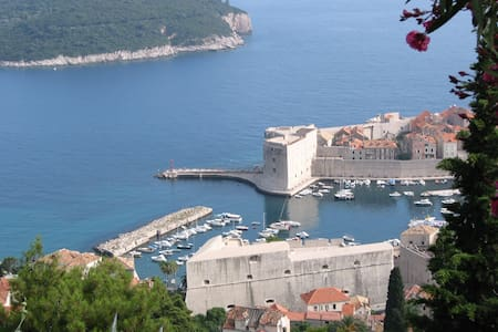 Triple Room with Private Bathroom - Dubrovnik